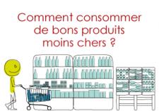 Supermarché participatif et coopératif