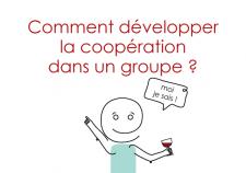 3 C de la coopération - groupe projet